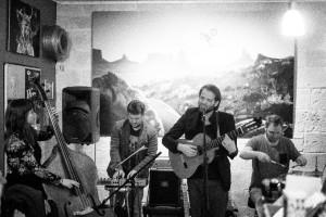Micha Schlüter Band